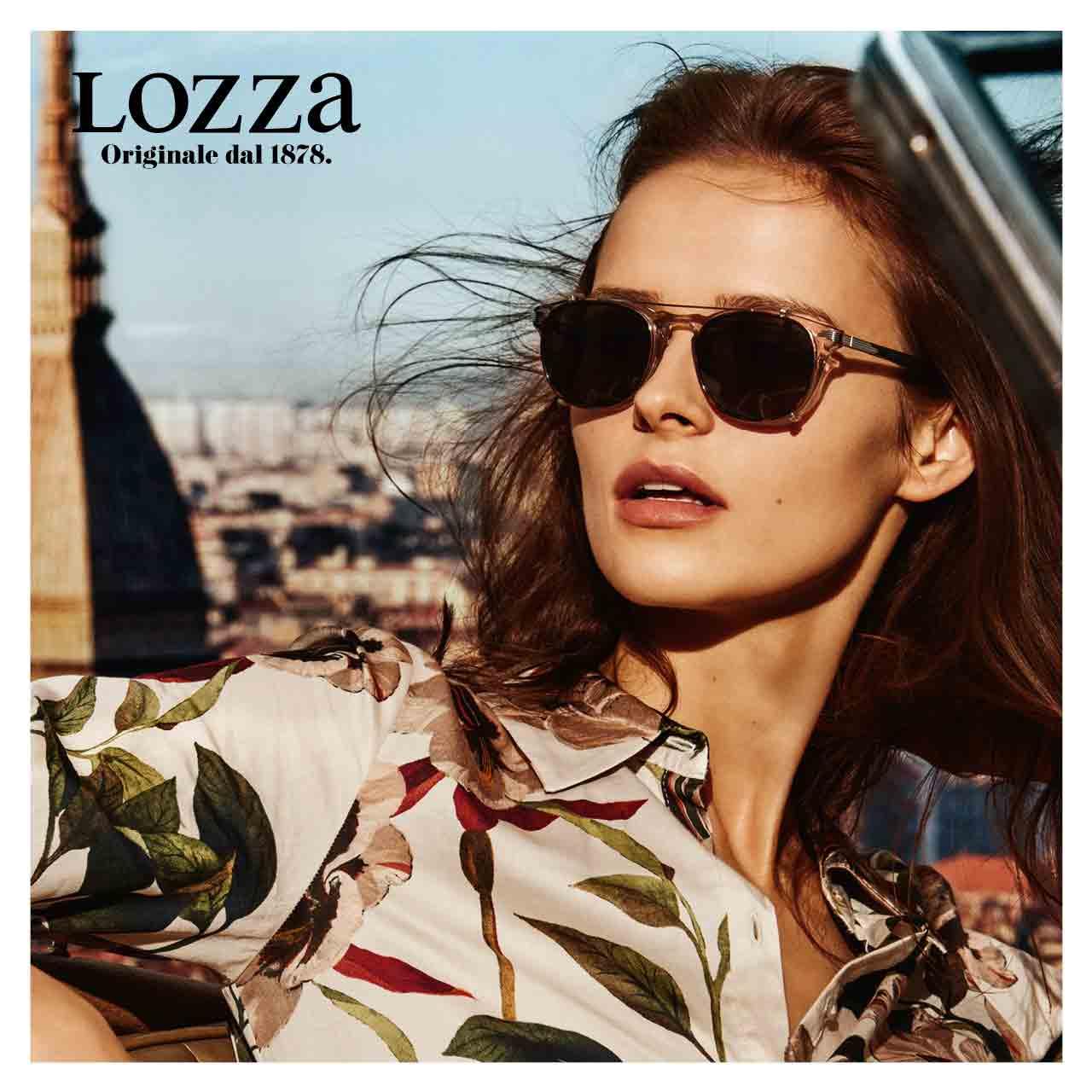 LOZZA FEMME
